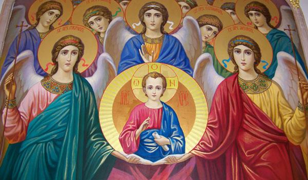 Какой праздник называется Михайловым днем