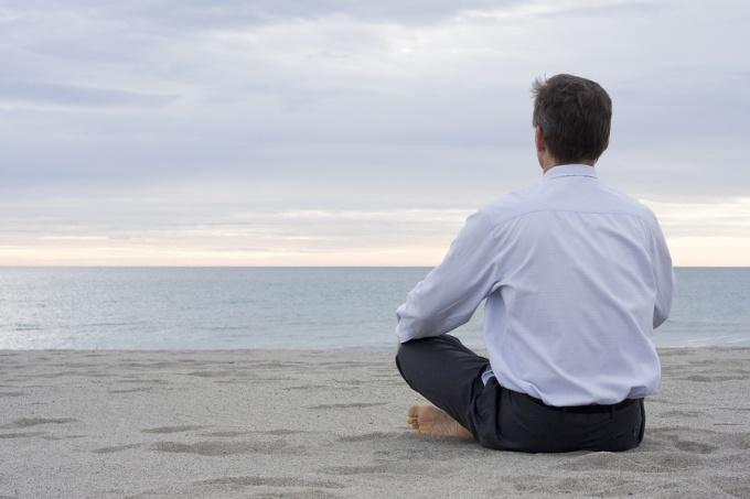 Zachem nam meditacija?