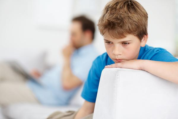 Как бороться с отклонениями в поведении детей
