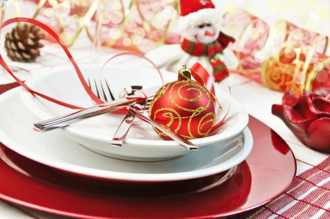 Как не набрать лишний вес во время праздников