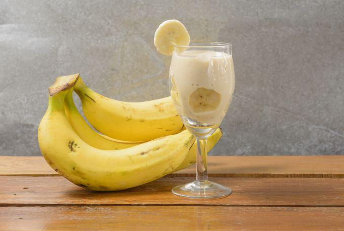 Фруктовая Диета Бананы.