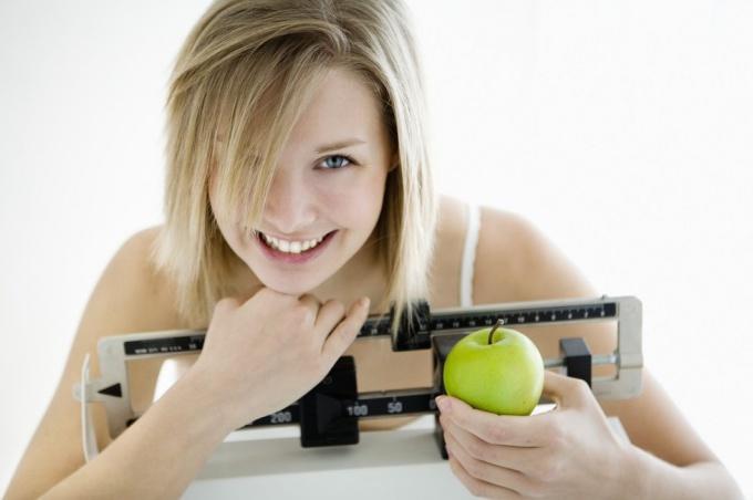 Эффективные советы для похудения
