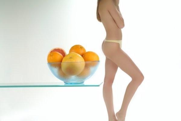 Anticelljulitnaja dieta