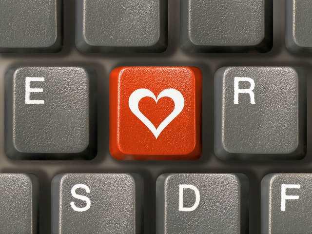 Где искать свою любовь в интернете?