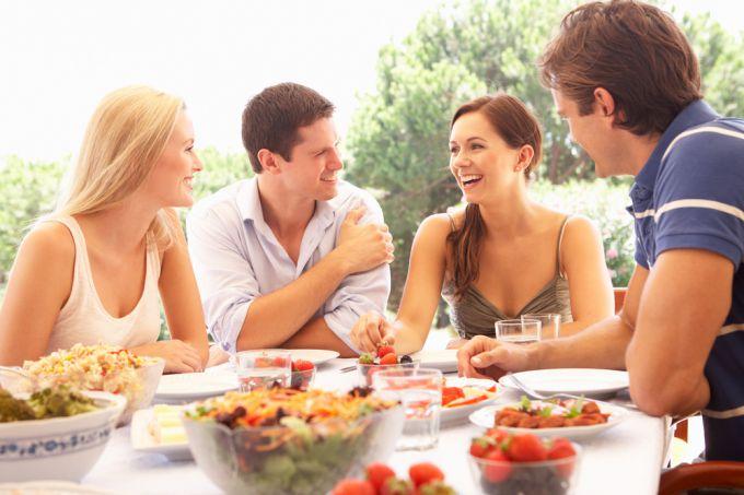 Свинг - секс-эксперименты для семейных пар