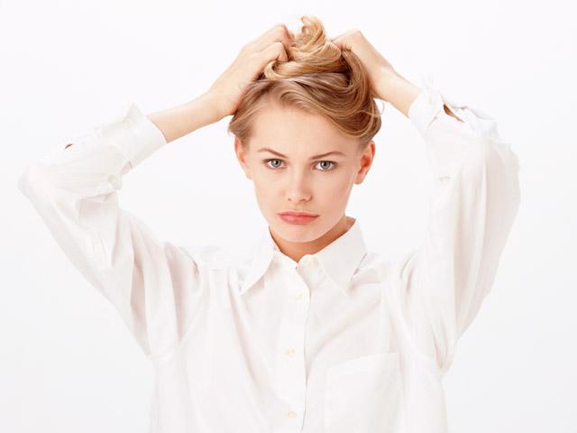 Как осветлить волосы при помощи корицы