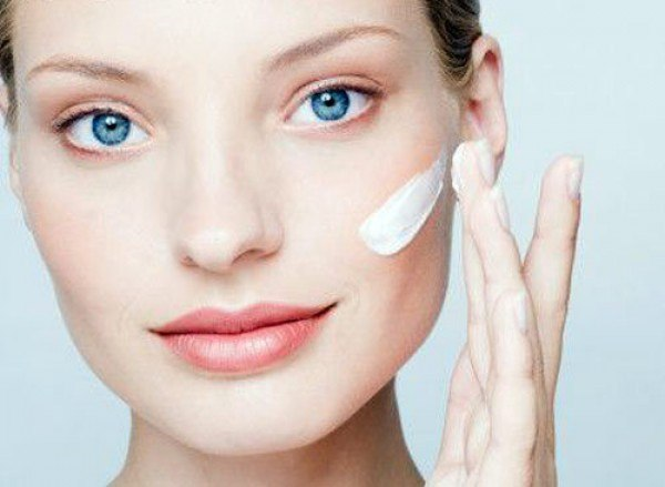 How to make a face cream at home for dry skin