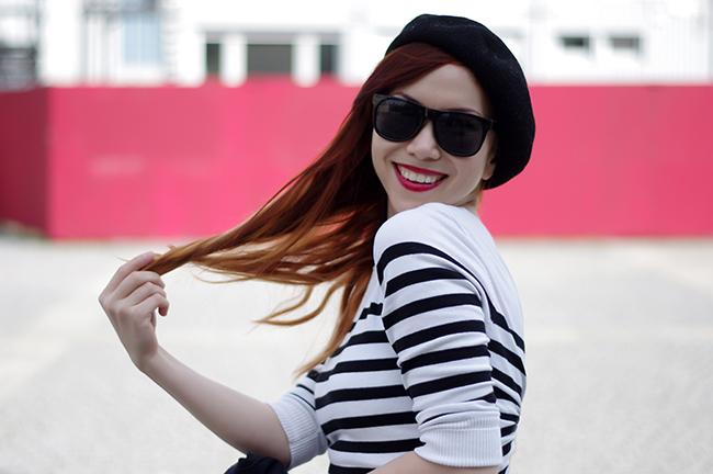 Как одеваться с французским шиком