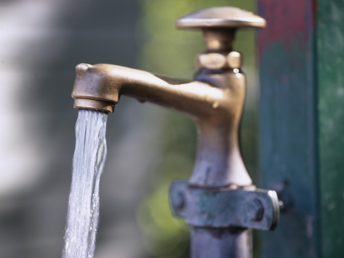 Как уменьшить счета за водоснабжение