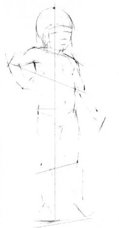 Как нарисовать ребенка карандашом поэтапно