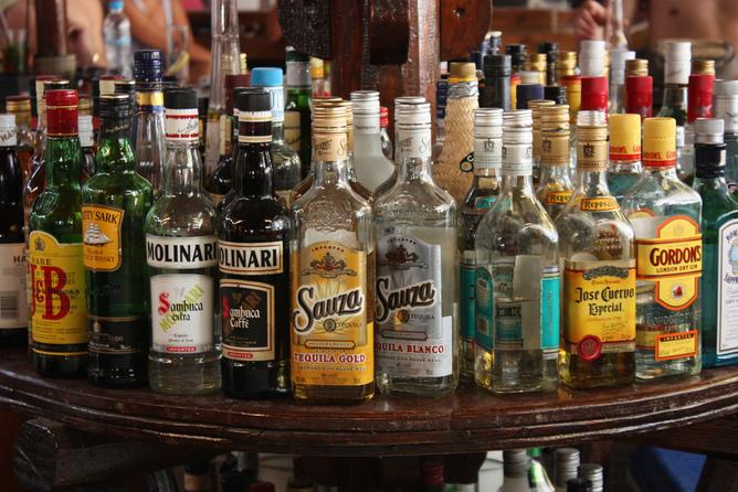 Развенчиваем мифы об алкоголе