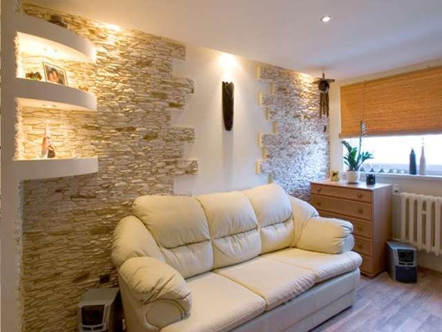 Какую выбрать внутреннюю отделку для квартиры