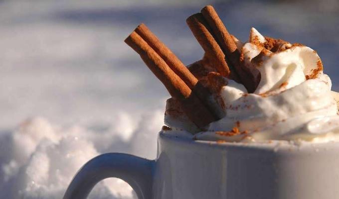 3 вкусных и полезных зимних напитка
