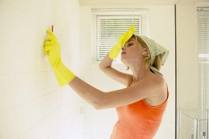 Как навсегда избавиться от плесени в квартире