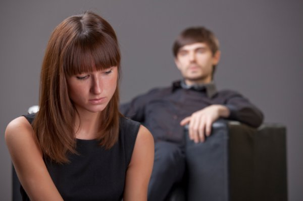 5 signs that relations have been exhausted