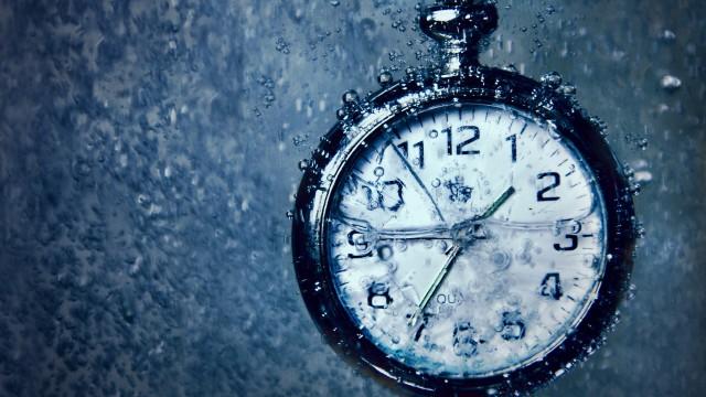 Vlijanie vremeni rozhdenija na cheloveka