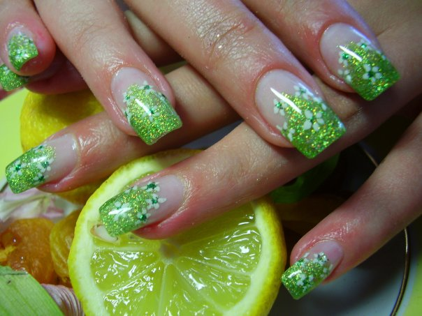 Modern methods of nail extension