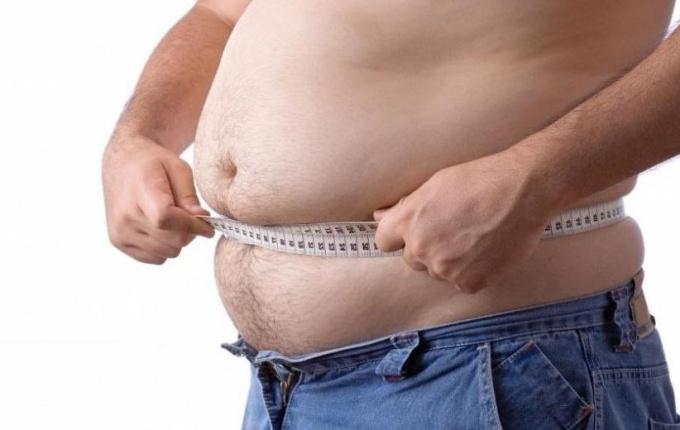 Как определить тип ожирения