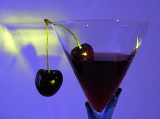 Домашнее вино из ягод. Рецепт