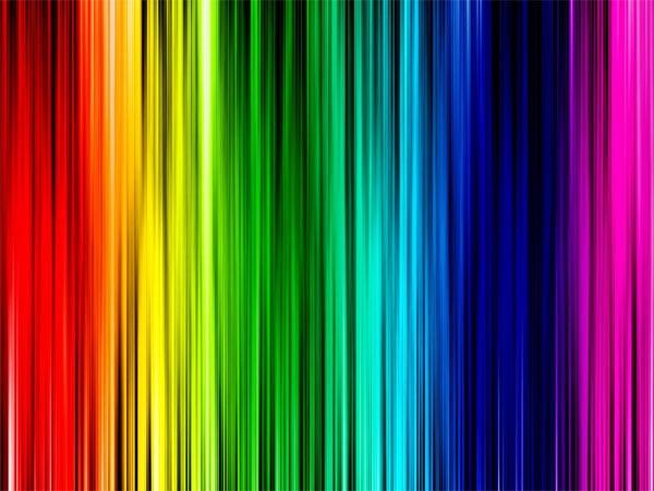 Определение типа личности по любимому цвету