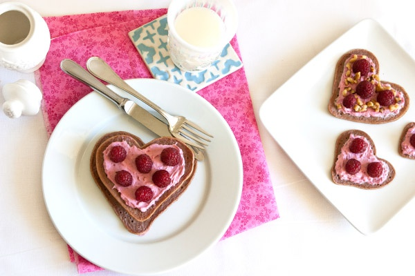 Идеи вкусного завтрака