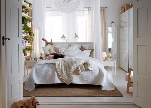 Топ-5 ошибок в дизайне спальни