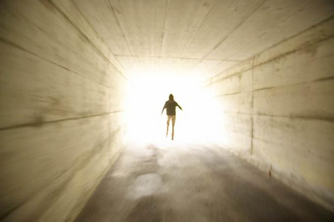 Где находится душа умершего в первые три дня после смерти: православный взгляд
