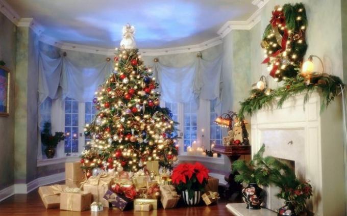 8 способов создать новогоднее настроение