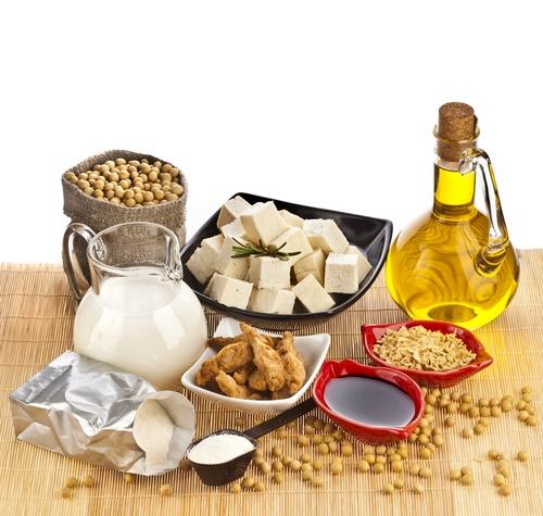 Вегетарианство. Польза растительного белка