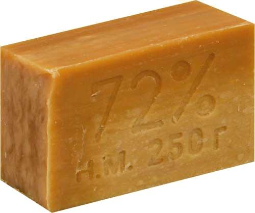 Принцип действия мыла