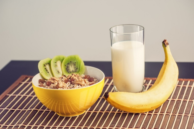 Как сделать полезный завтрак для всей семьи