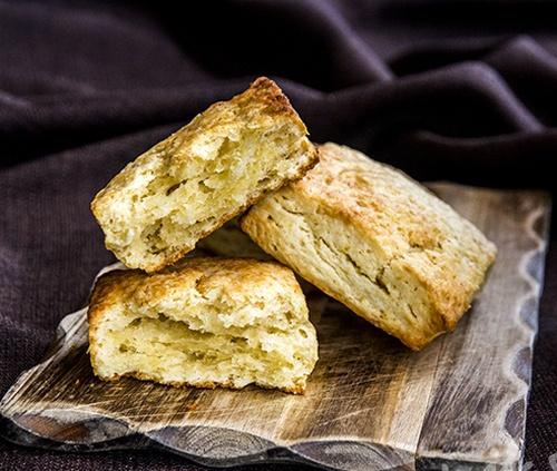 Как приготовить изумительное печенье на сливках