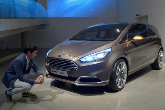 Новые автомобили 2015 года