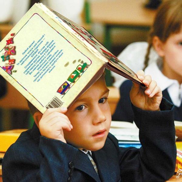 Учатся ли дети в школе