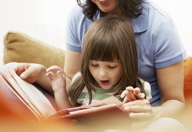 How to teach a child to read: how to start?