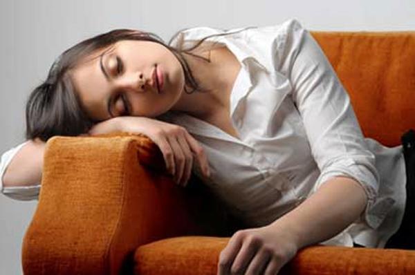 Как справиться с хронической усталостью