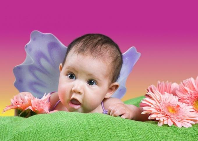 Влияет ли имя ребенка на его судьбу