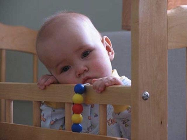 Какие меры предпринять, если начались колики у ребенка?
