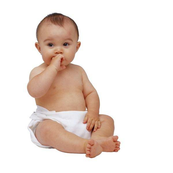Habits newborn