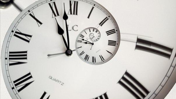 Как управлять временем.