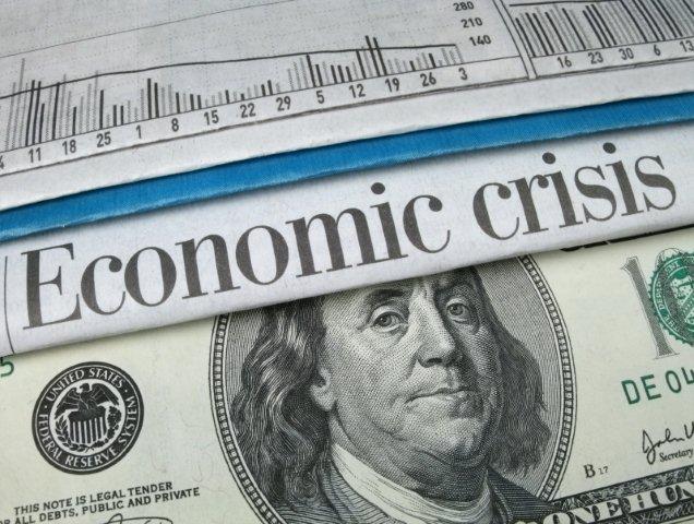 Как пережить финансовый кризис: советы специалиста