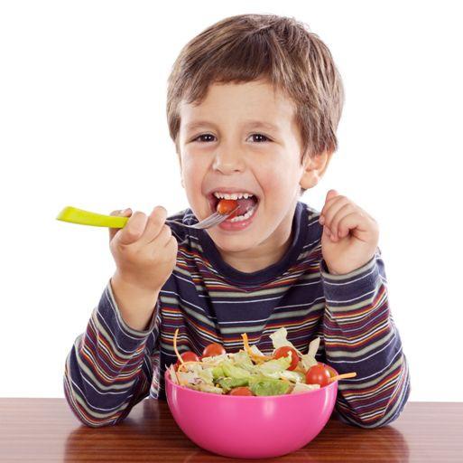 Плохой аппетит у ребенка. Что делать?