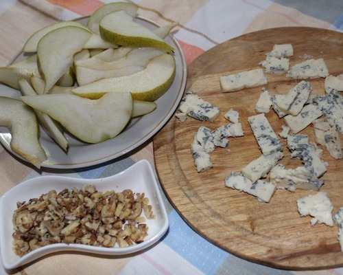 Как сделать новогоднюю закуску для гурманов