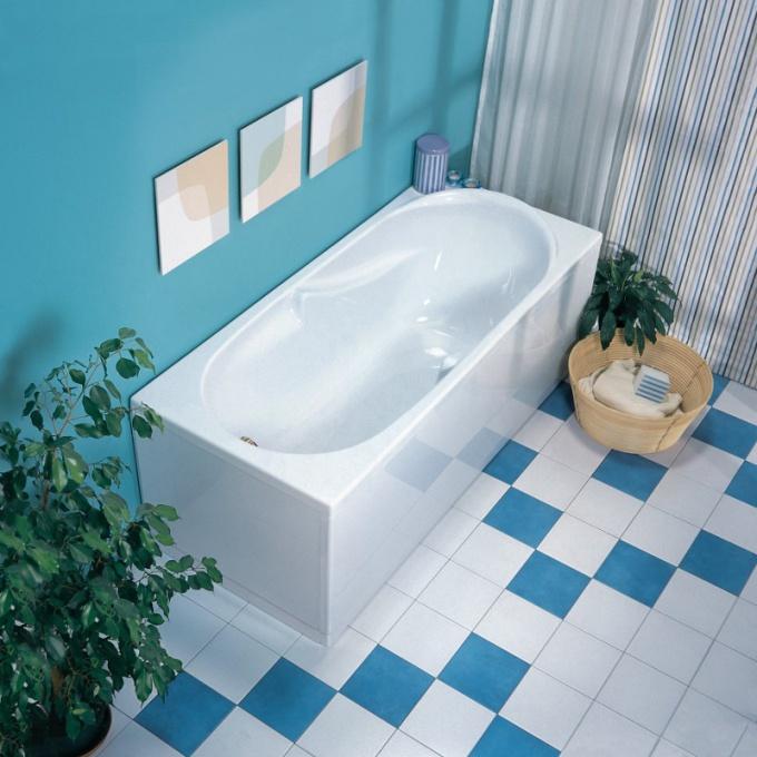 Выбираем новую ванну