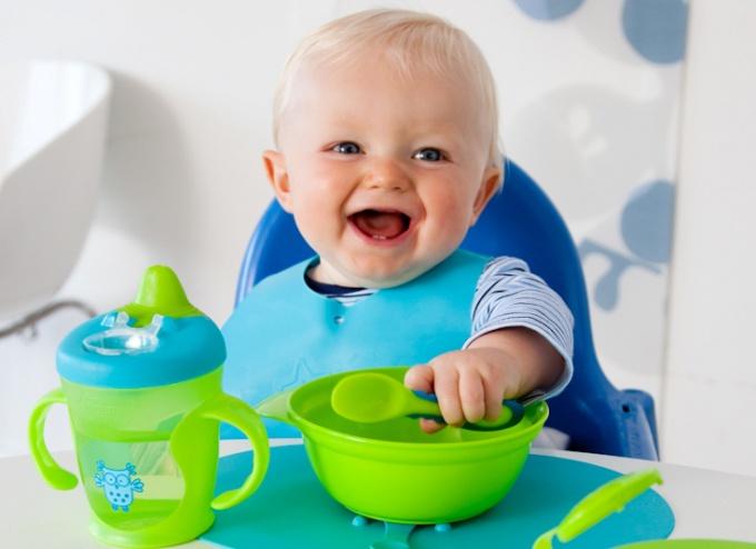 Смешанное и искусственное кормление ребенка