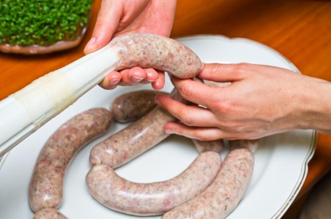 Технология и рецепты изготовления колбас в домашних условиях
