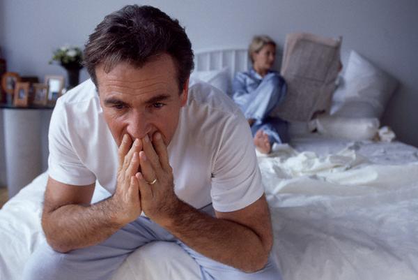 Андропауза: симптоматика и последствия