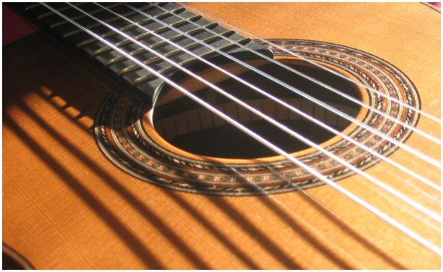Как научиться играть на гитаре дома самостоятельно