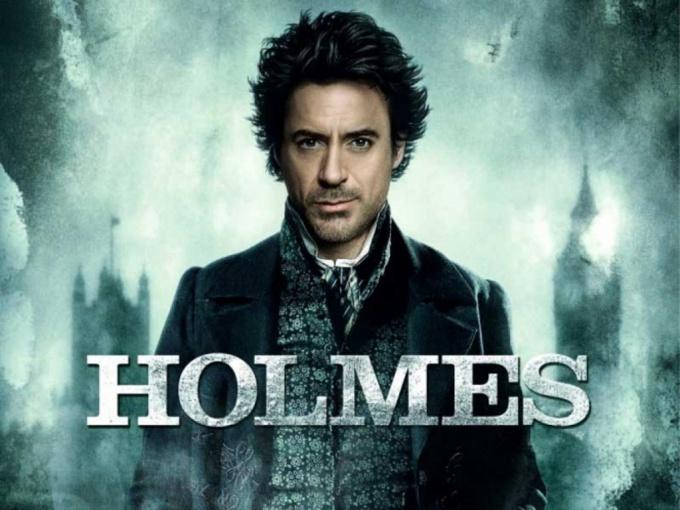 Как стать похожим на Шерлока Холмса