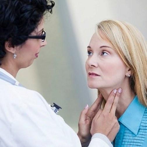 Узловой токсический зоб - симтомы и диагностика